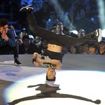 Get Ready For Olympic Break Dancing