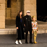 Virginie Viard Takes The Helm Of Chanel After Karl Lagerfeld