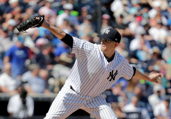 In Baseball S Game Of Numbers Yankees Differ On Which