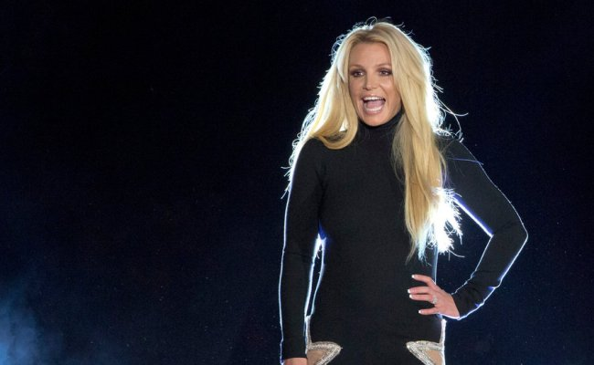 Britney Spears Songs On Broadway It S Not Just A Fairy