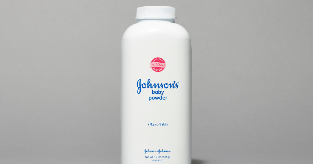 Photo of Johnson & Johnson to End Talc-Based Baby Powder Sales in North America
