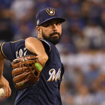 Yankees Add Insurance To Rotation By Signing Gio Gonzalez