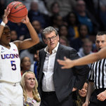 Espn Slips Up, Revealing The N.c.a.a. Women's Bracket Four Hours Early