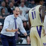 Syracuse's Onetime Heir Apparent Jolts A Struggling Washington