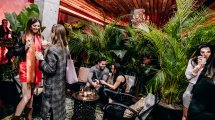 Tulum Hot Spot Plants In Soho - York Times