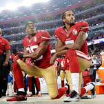 N.f.l. Settlement With Kaepernick And Reid Is Said To Be Much Less Than $10 Million