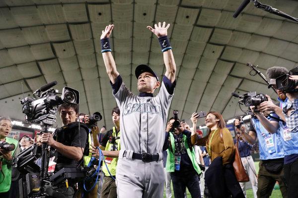 Ichiro Suzuki Is Not Baseball S Hit King He Is So Much