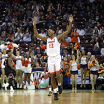 N.c.a.a. Tournament Live: Virginia Survives And U.c. Irvine Surprises