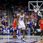 N.c.a.a. Tournament Day 3: L.s.u. And Kentucky Head To Round Of 16