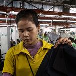 Cambodia Faces Major Economic Blow As E.u. Weighs Ending Trade Deal