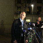 Michael Avenatti Is Accused In Nike Extortion Attempt