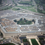 Pentagon Claims Success In Test Of New Tactic To Down Incoming Missiles