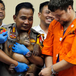 Man Arrested After Drugged Orangutan Is Found In Indonesian Airport