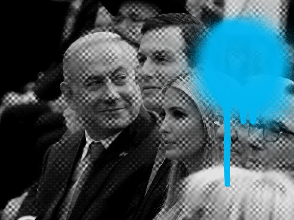 How the Battle Over Israel and Anti-Semitism Is Fracturing American Politics