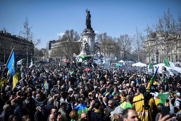 Image result for paris transphobic attack