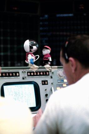14SCI APOLLO10g superJumbo - ESPAÇO: Apollo 10, uma grande missão esquecida