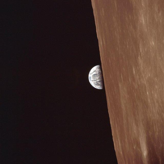 14SCI APOLLO10j superJumbo - ESPAÇO: Apollo 10, uma grande missão esquecida
