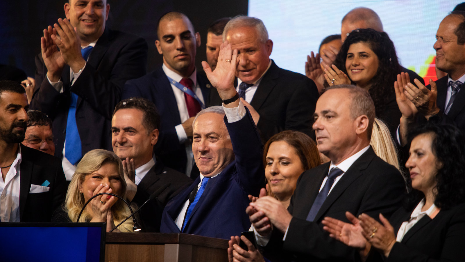 Israel S Netanyahu Struggles To Form A Government As Time