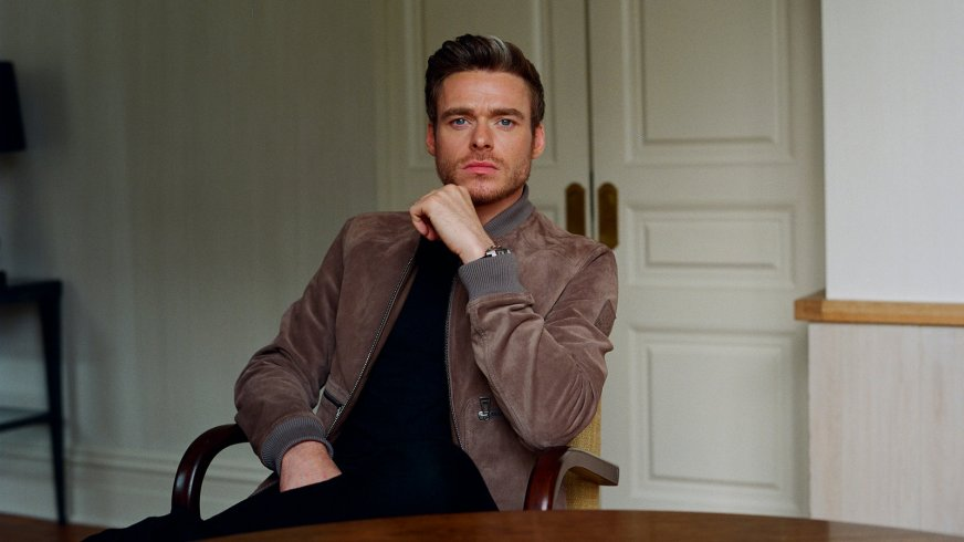 It's Going Great for Richard Madden. That's What Worries ...