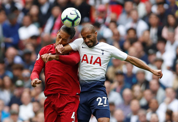 Champions League Final Preview Liverpool Or Tottenham