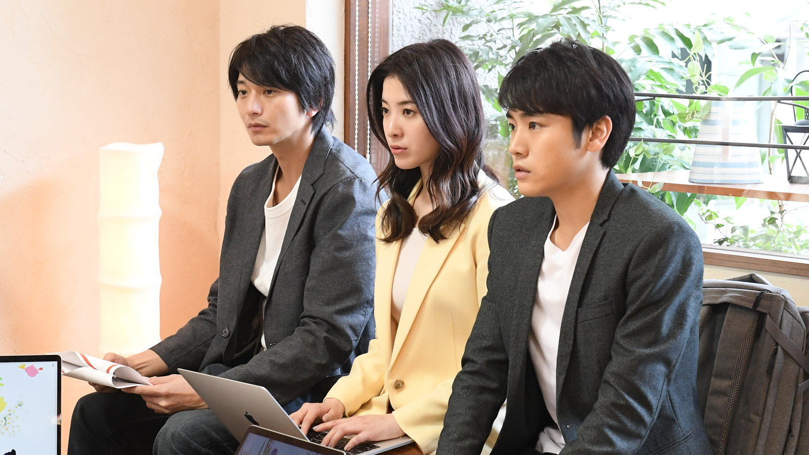 In Japan It's a Riveting TV Plot: Can a Worker Go Home on ...