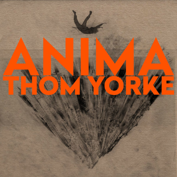 """Yorke made """"Anima,"""" like his other solo albums, with the producer Nigel Godrich."""
