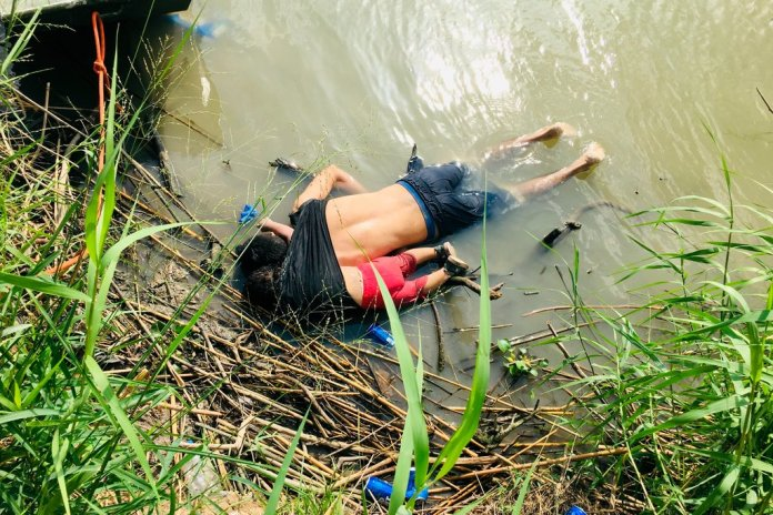 Image result for Salvadoran President Takes Blame for Migrants Drowning in Rio Grande: 'They Fled Our Country. It Is Our Fault'