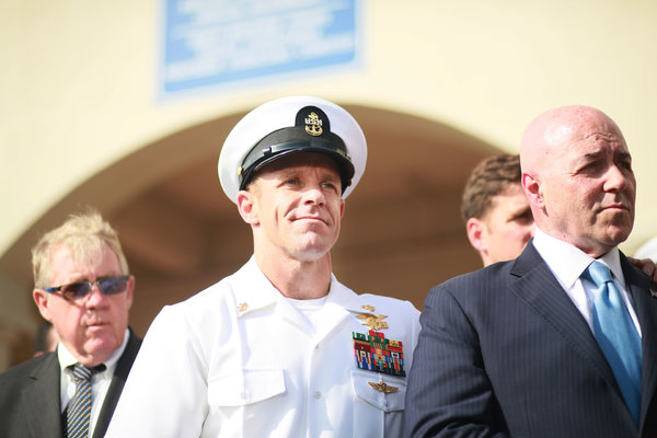 acquittal of navy seal