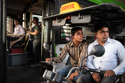 Inside India's Messy Electric Vehicle Revolution