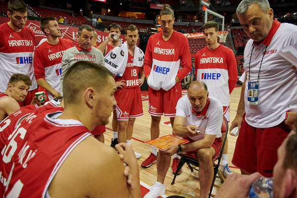 croatia basketball s excellent