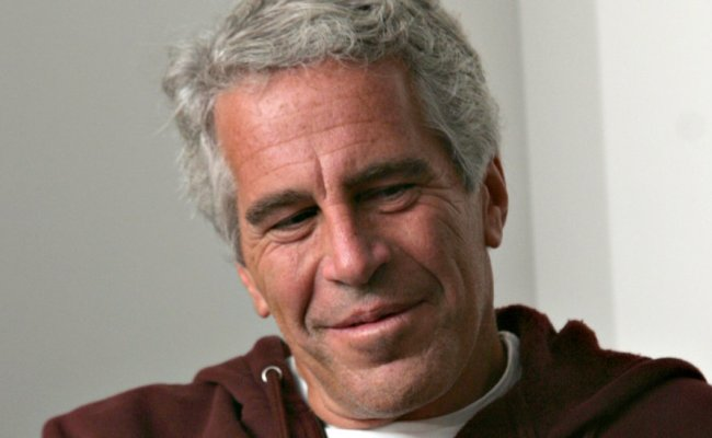 Jeffrey Epstein Pitched A New Narrative These Sites