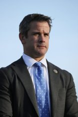Romance Scams - Representative Adam Kinzinger, Republican of Illinois and a lieutenant colonel in the Air National Guard, said scammers had frequently used his image in their schemes.