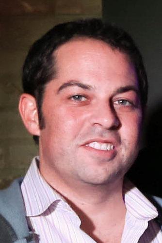 Kimowitz, aquí en una foto de 2012, era copropietario de Stand Restaurant and Comedy Club.