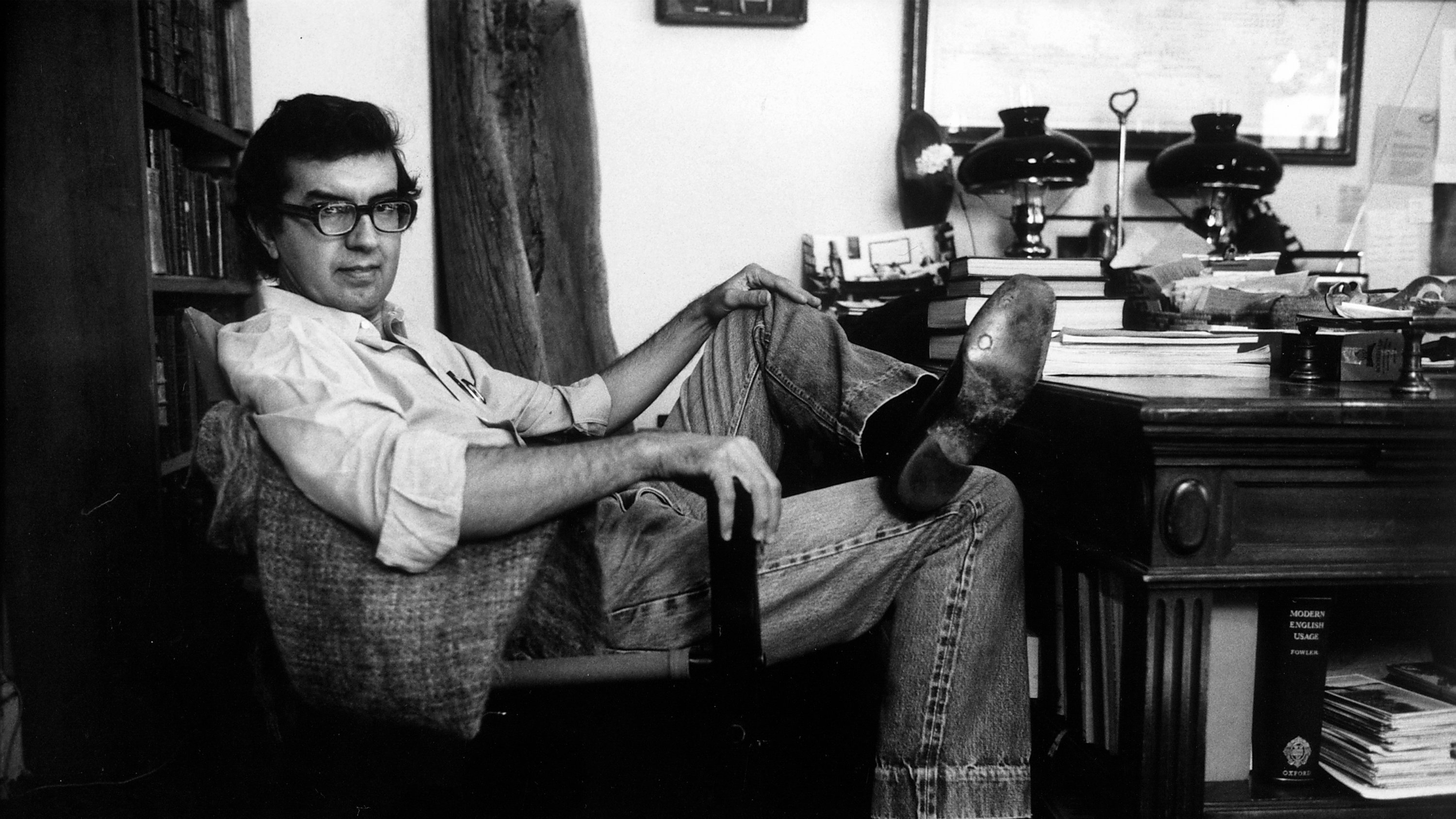 Larry McMurtry's Best Books - The New York Times