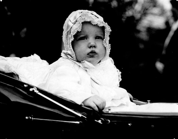 "Born into a privileged life with servants, exotic pets and lavish vacations, Cordelia Mellon Scaife was thought to be perhaps the world's ""richest baby."""