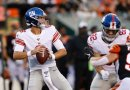 Daniel Jones Shows Promise in a Giants Preseason Win