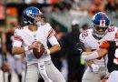 Daniel Jones Shows Promise in a Giants Preseason Win