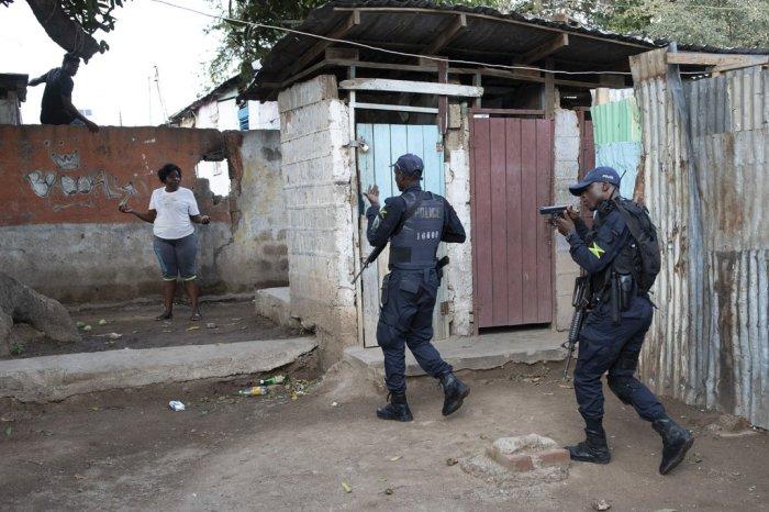 Image result for jamaica's gang problem