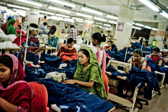 How Fast Fashion Is Destroying the Planet - The New York Times