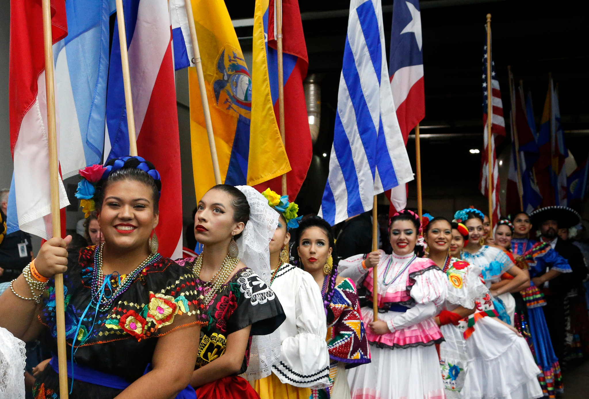 The History Of Hispanic Heritage Month The Patriot Post