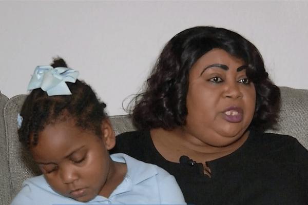 Officer Under Investigation After Arresting 6 Year Olds