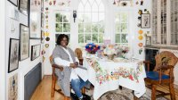 Whoopi Goldbergs Secret to Setting the Table - The New ...