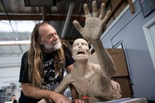 How a 'Walking Dead' Guru Brought 'Creepshow' Back to Life - The New York Times