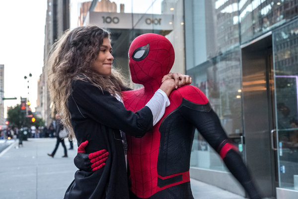 27xp spiderman articleLarge - Resolvido: Spider-Man permanecerá no universo cinematográfico da Marvel