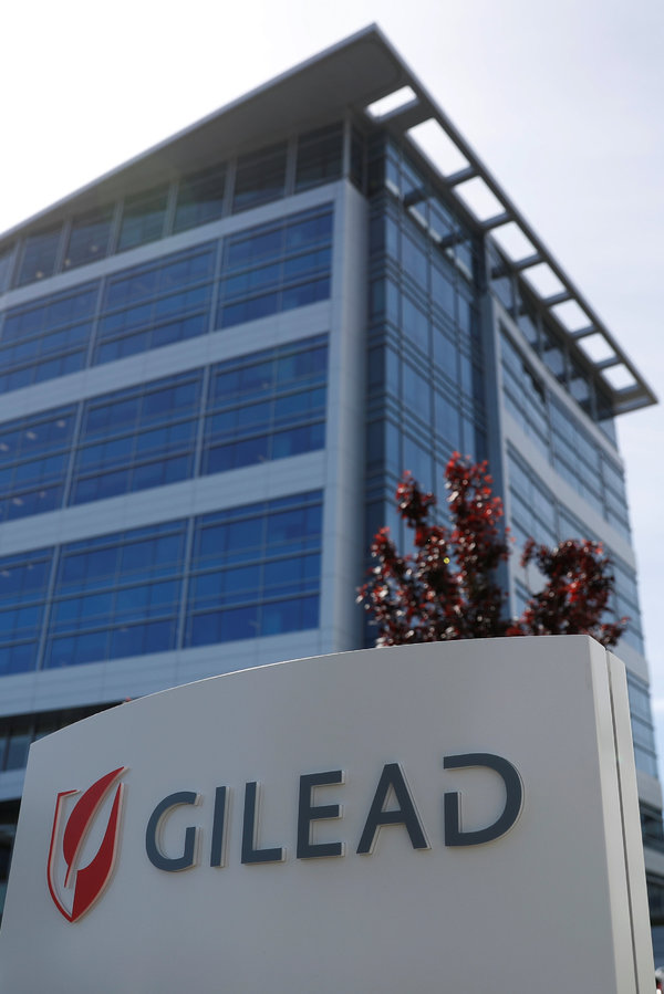 Gilead Sciences has also received heavy criticism for selling Truvada for $20,000 per year.