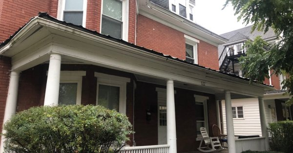 Penn State Fraternity Suspended After Teenager's Death