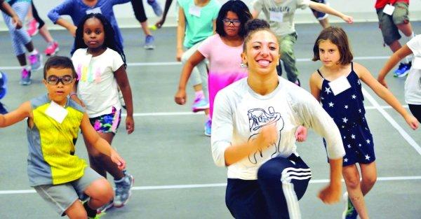 National Dance Institute Starts Teacher Training Program