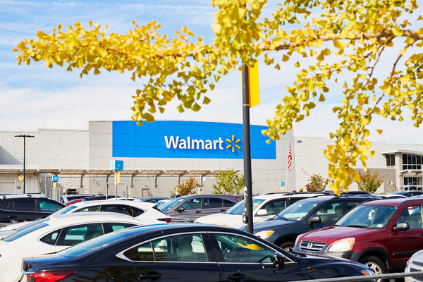 A Walmart in Secaucus, N.J. The retailer's approach to public policy issues is more nuanced than a desire to simply do the right thing, interviews show.