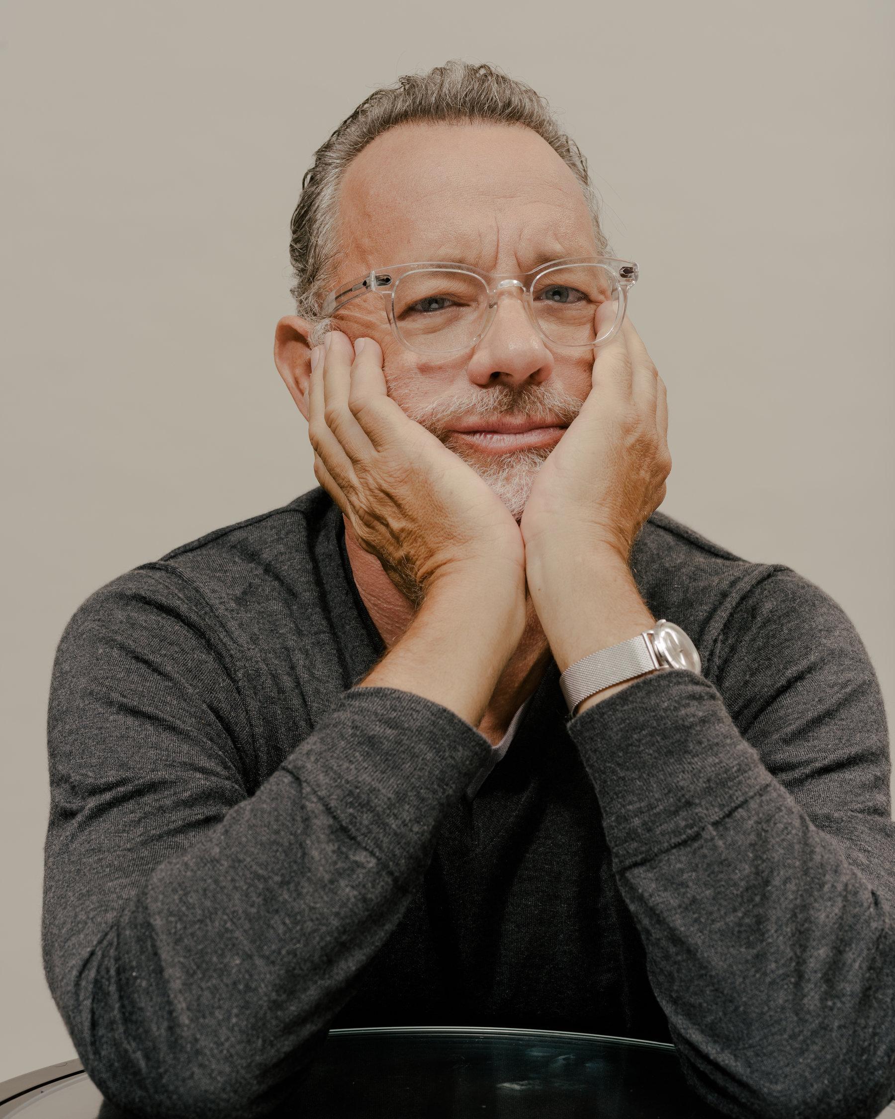 Tom Hanks Big Song : hanks, Hanks, Story, Times