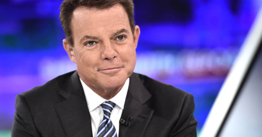 Shepard Smith, Former Fox News Anchor, Puts $500,000 Behind Free Press